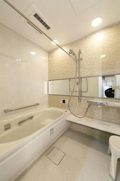 関西・関東でリノベーションからメンテナンスまで、リフォーム事業を行う株式会社アートリフォームのサイトです。 Changing Room, Wet Rooms, Private Room, Japanese House, Toilet, Bathtub, Bathroom, Luxury, Interior