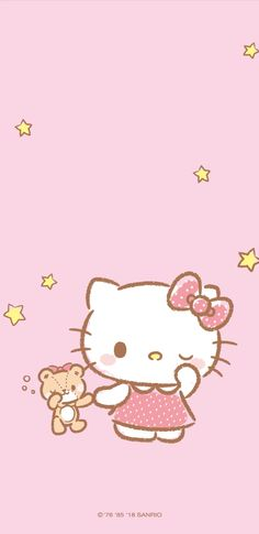 Online shopping from a great selection at Toys & Games Store. Hello Kitten, Hello Kitty Gifts, Melody Hello Kitty, Hello Kitty Images, Pink Hello Kitty, Sanrio Hello Kitty, Walpaper Hello Kitty, Hello Kitty Iphone Wallpaper, Hello Kitty Backgrounds