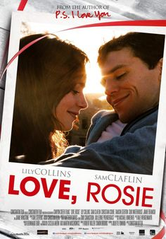 Love, Rosie | Movie Review | GotchaMovies