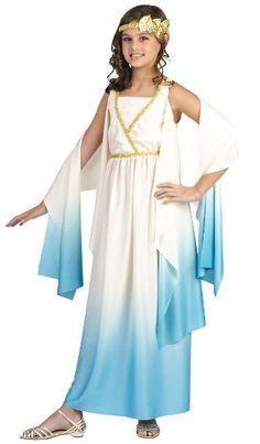 Image result for aphrodite costume cc0