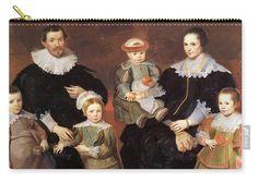 1635 Cornelis de Vos (Flemish Portrait of the Artist and His Family Isabel I, Potrait Painting, 17th Century Fashion, Dutch Golden Age, Dutch Painters, Art Database, Renaissance Art, Museum Of Fine Arts, Pictures To Paint