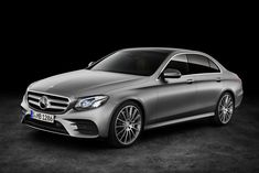 2016 New Mercedes E Class W213  #mercedes #w213 #eclass #2016
