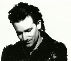 Bono - who's gonna ride your wild horses Great Bands, Cool Bands, U2 Poster, U2 Band, Paul Hewson, Achtung Baby, Larry Mullen Jr, Bono U2, U 2