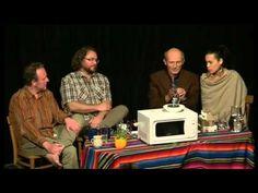 Jaroslav Dušek, George Egely a Pavel Šich - Duše K, divadlo Kampa (23. 4. 2012)
