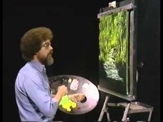 Bob Ross The Joy of Painting Quiet Stream Episode