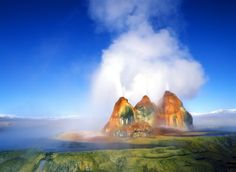 10 weird and mysterious places on earth, I now want to visit :) big travelling list I have...