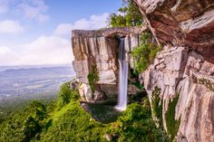 Best Natural Wonders in the South: Rock City (Georgia)