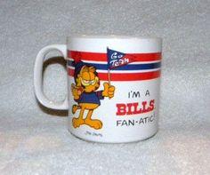 Vintage 1978 NFL Buffalo Bills Garfield I'm A Bills Fan-atic Coffee Mug Cup Team NFL Garfield NFL Bills Fan-Atic http://www.amazon.com/dp/B00PZAR2UG/ref=cm_sw_r_pi_dp_qK.Bub147D8N8