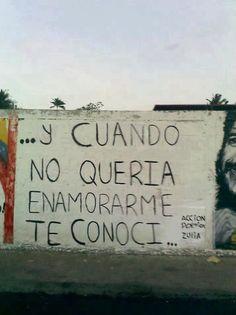 #streetart #poetica