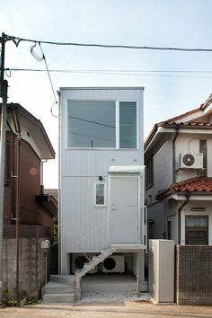 専門家:庄野健太郎が手掛けた、外観(house 丁)の詳細ページ。新築戸建、リフォーム、リノベーションの事例多数、SUVACO(スバコ)