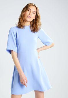 Closet Sukienka letnia - pale blue - Zalando.pl