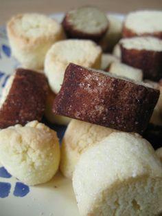 Biscotti di farina di riso – I diamantini Sin Gluten, Gluten Free, Gf Recipes, Cornbread, Buffet, French Toast, Cookies, Chocolate, Fruit