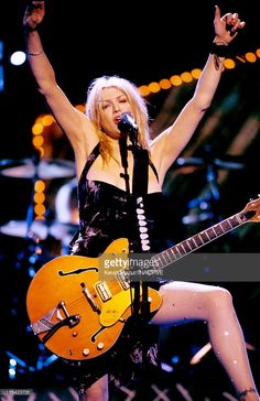 Cortney Love, Courtney Love Hole, Miss World, Billboard Music Awards, Female Singers, Classic Rock, Nirvana, Rock Music, Rock And Roll