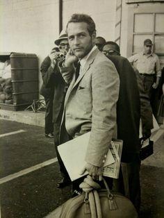 I love Paul Newman