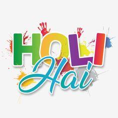 Festival T Shirts, Happy Holi, Good Morning, Typography, Neon Signs, Illustration, Design, Buen Dia, Letterpress