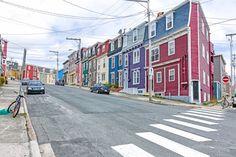 St. John's, Newfoundland http://www.briancareyphotography.com/