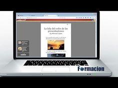 Crea tus historias interactivas con Inklewriter - YouTube