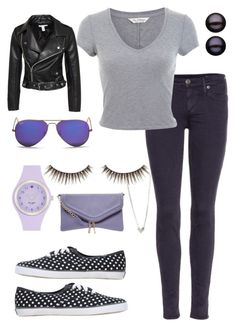 """""""Today, I don't care anything"""" by sandraruiz-i ❤ liked on Polyvore"""