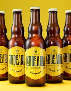 Candelaria Bottles
