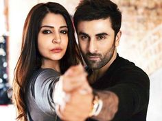 Ranbir Kapoor and Anushka Sharma Karan Johar made a few last minute changes in his film 'Ae Dil Hai Mushkil' and these changes led to a major goof up.