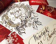 """Check out new work on my @Behance portfolio: """"Merry Christmas"""" http://be.net/gallery/46513139/Merry-Christmas"""