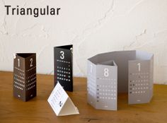 Triangular / Re+g Signage Design, Brochure Design, Layout Design, Branding Design, Web Design, Graphic Design, Diy Calendar, 2019 Calendar, Calendar Design