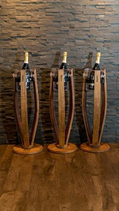 Wine Barrel Chairs, Whiskey Barrel Furniture, Barrel Bar, Bourbon Barrel, Pallet Wine Rack Diy, Barris, Barrel Projects, Whisky Bar, Home Bar Designs