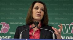"""Wildrose Party's idea of """"conscience rights"""" is discriminatory Danielle Smith, Gay, Politics, People, Blog, Diversity, Religion, Articles, Canada"""