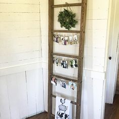 Ideas Farmhouse Style Bedding Pictures For 2019 Farmhouse Decor, Ladder, Decor, Bathroom Farmhouse Style, Diy Home Decor, Blanket Ladder Decor, Farmhouse Pictures, Farmhouse Style Bedding, Farmhouse Dining Room Table