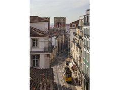 Condo/Apartment - T4 - For Sale - Se, Lisbon