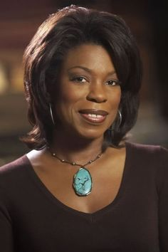 Actress Lorraine Toussaint was born in Trinidad.