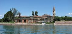World's most haunted island goes on sale - Unexplained Mysteries  The Venetian island of Poveglia is considered to be one of the most haunted locations on the planet.
