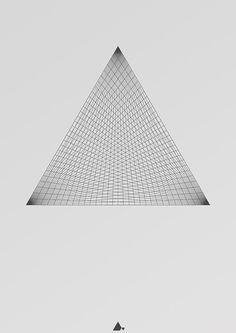 Minimal Print 22 (60x80cm)
