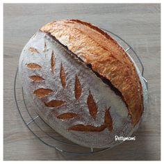 Sörös kovászos kenyér | Betty hobbi konyhája