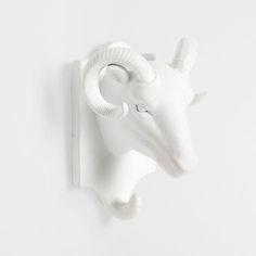 GOAT HOOK - Hooks - Decoration | Zara Home Switzerland
