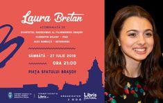 SAMBATA, 27 Iulie 2019 Laura Bretan, Recital, Concert