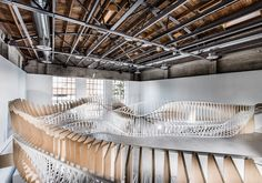 Gallery of 3DS Culinary / Oyler Wu Collaborative - 3