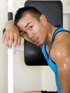 Hot Asian Gay Male Porn Stars