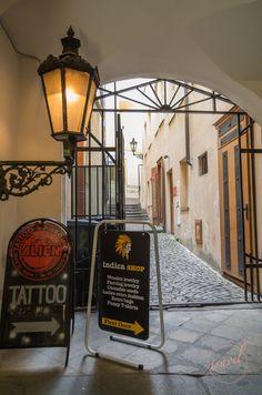 Travel Photo Cafe | Prague
