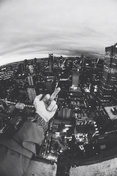 You're destroying the planet. Fuck you. New York Skyline, Planets, Times Square, Photography, Travel, Indigo, Photo Ideas, Finger, Wallpapers