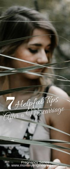 7 helpful tips after a miscarriage | Miscarriage Tips | Coping with Miscarriage | Pregnancy Loss | Pregnancy Problems |
