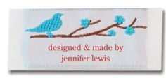 Can't wait for my personalized labels to arrive!!! They look just like our wedding theme!