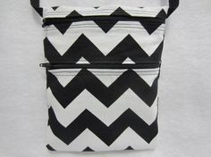 Cross body sling