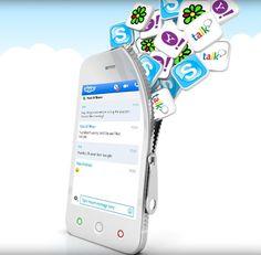 P3Chat, un tchat compatible Skype pour WordPress - http://www.absoluteweb.net/p3chat-skype-wordpress/