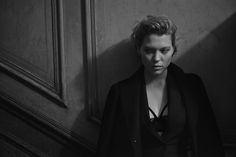 From inception to present works, take a journey into Peter Lindbergh's creativity.