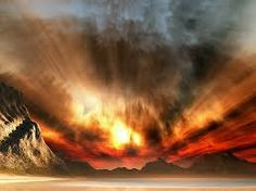 Идва Апокалипсис: Чуйте неговите звукови сигнали! (ВИДЕО)