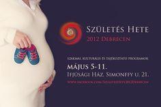 Születés Hete 2012 - my first exhibition
