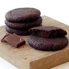 Oppskriftshefte til Sunnere Kakemix fra Funksjonell Mat Stevia, Lchf, Mousse, Protein, Sweets, Cookies, Desserts, Food, Honey