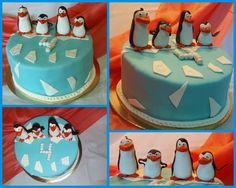 Pinguim Madagascar