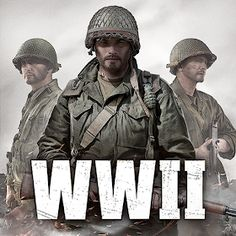 HERO PERANG DUNIA . Pemain pertempuran dari segala dunia dalam pertarungan online masa Perang Dunia II yang hebat!, Hancurkan...